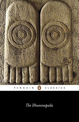 9780140442847: The Dhammapada: (The Path of Perfection) (Classics)