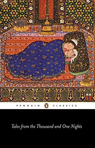 9780140442892: Tales from the Thousand and One Nights (Arabian Nights) (Penguin Classics)