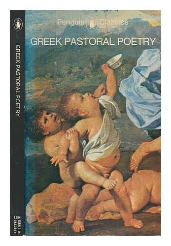 9780140442946: Greek Pastoral Poetry (Classics)
