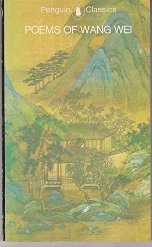 9780140442960: Wang Wei - Poems (Penguin Classics)