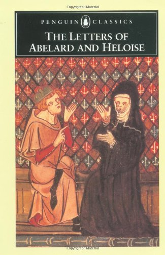 9780140442977: The Letters of Abelard and Heloise (Penguin Classics)