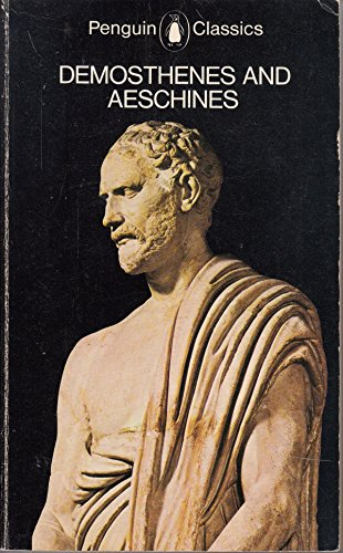 9780140442991: Demosthenes and Aeschines