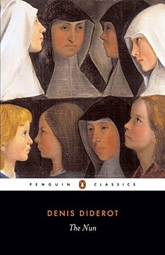 9780140443004: The Nun (Penguin Classics)