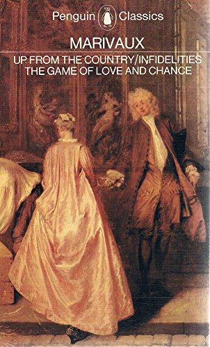 Up from the Country (Penguin Classics): De Marivaux, Pierre
