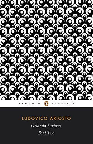 9780140443103: Orlando Furioso: Part Two: pt. 2 (Classics)