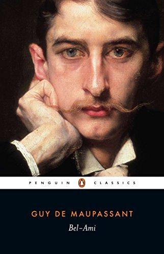 9780140443158: Bel-Ami (Penguin Classics)