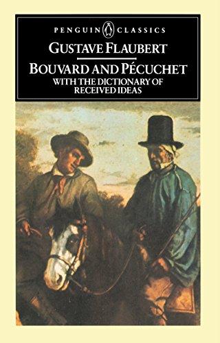 9780140443202: Bouvard and Pecuchet (Classics)