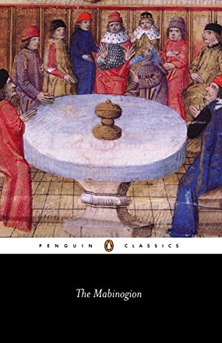 9780140443226: The Mabinogion