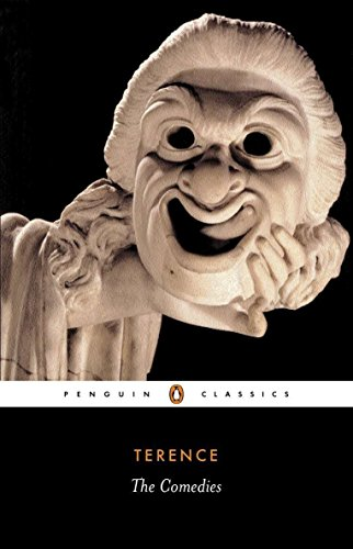9780140443240: The Comedies (Penguin Classics)