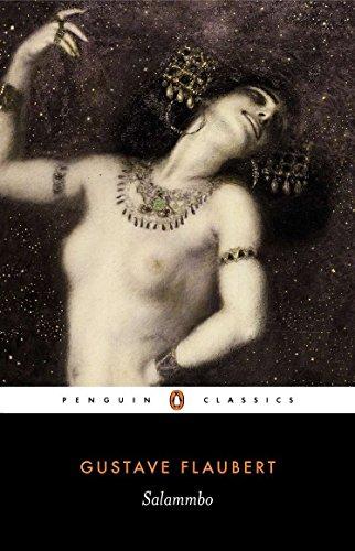 9780140443288: Salammbo (Penguin Classics)