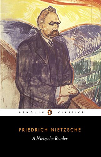 A Nietzsche Reader. Ed. R J Hollingdale.: Nietzsche, Friedrich