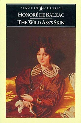 9780140443301: The Wild Ass's Skin (Penguin Classics)