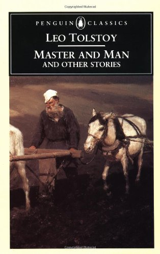 9780140443318: Master and Man and Other Stories (Penguin Classics)