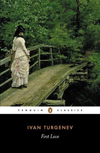 9780140443356: First Love (Penguin Classics)