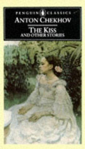 9780140443363: The Kiss and Other Stories (Classics)