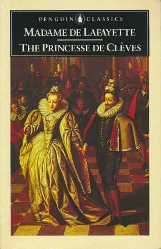 9780140443370: Princesse de Cleves, La (Classics)