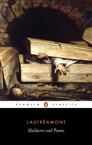 Maldoror and Poems (Penguin Classics) (0140443428) by Lautreamont