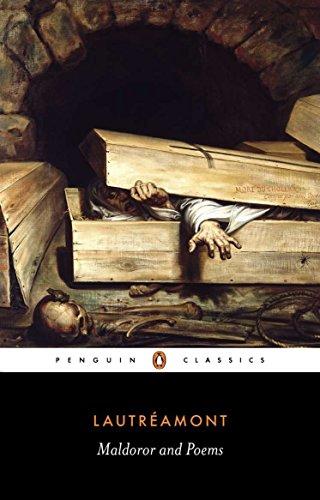 9780140443424: Maldoror and Poems (Penguin Classics)