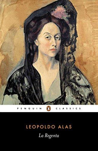 9780140443462: La Regenta (Penguin Classics)