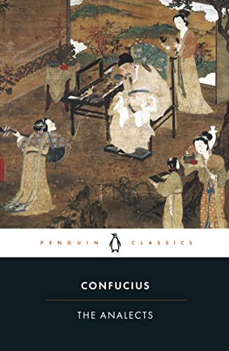 9780140443486: The Analects (Penguin Classics)