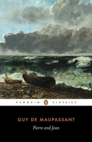 9780140443585: Pierre and Jean (Penguin Classics)