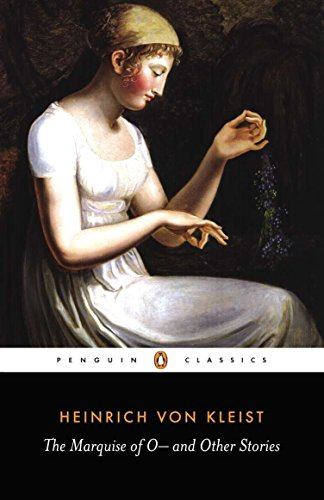9780140443592: The Marquise of O and Other Stories (Penguin Classics)