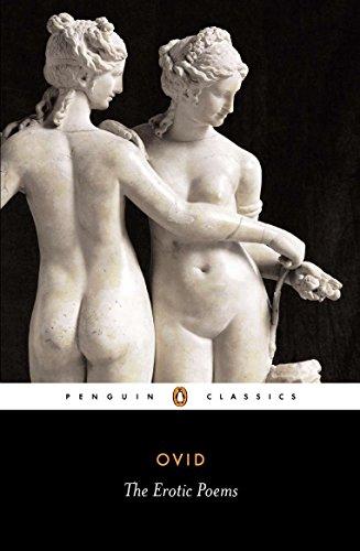 9780140443608: The Erotic Poems (Classics)