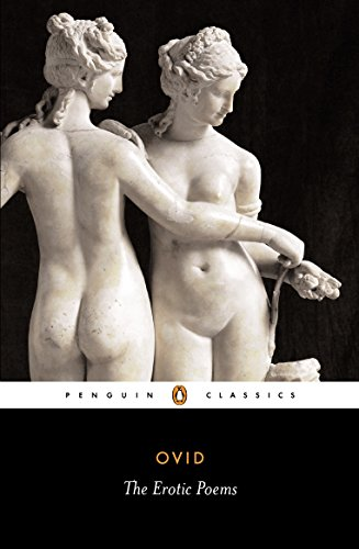 9780140443608: The Erotic Poems (Penguin Classics)