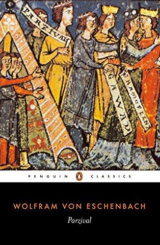 9780140443615: Parzival (Penguin Classics)