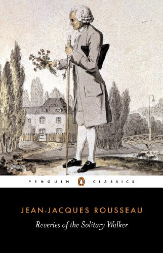 9780140443639: Reveries of the Solitary Walker (Penguin Classics)
