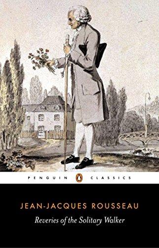 9780140443639: Reveries of the Solitary Walker (Penguin Classics)