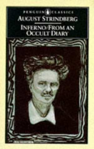 9780140443646: Inferno From an Occult Diary (Penguin Classics)
