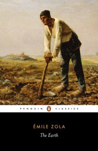 9780140443875: The Earth: La Terre (Penguin Classics)