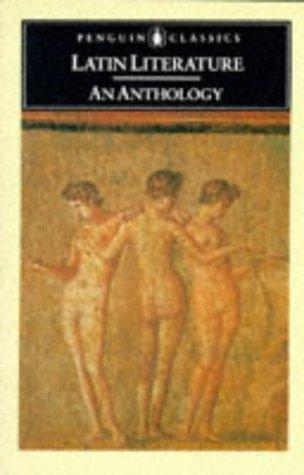 9780140443899: Latin Literature: An Anthology (Classics)