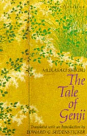 9780140443905: The Tale of Genji (Classics)