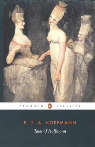 9780140443929: Tales of Hoffmann (Penguin Classics)
