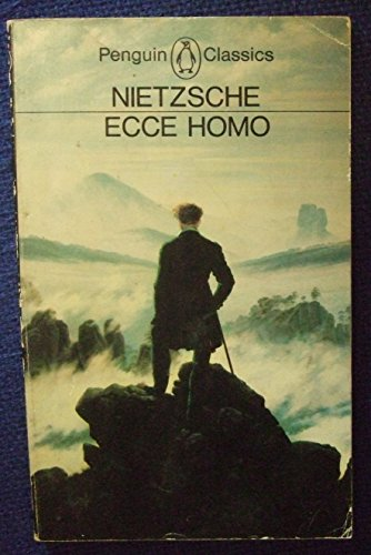 9780140443936: Ecce Homo (Penguin Classics)