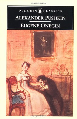 9780140443943: Eugene Onegin (Classics)