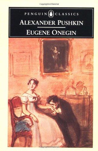 9780140443943: Eugene Onegin (Penguin Classics)