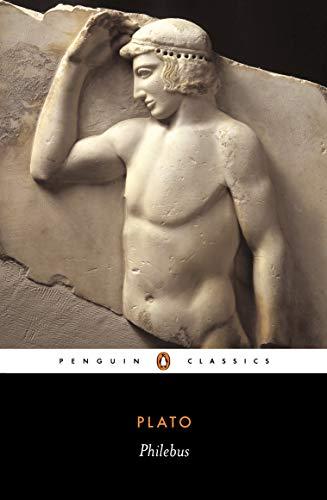 9780140443950: Philebus (Classics)