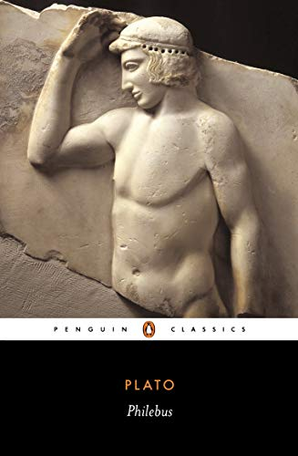 9780140443950: Philebus (Penguin Classics)