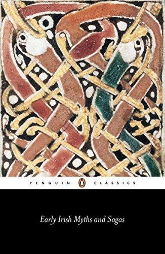 9780140443974: Early Irish Myths and Sagas (Penguin Classics)
