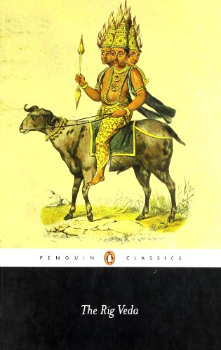 9780140444025: The Rig Veda: An Anthology of One Hundred Eight Hymns (Penguin Classics)