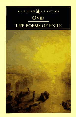 9780140444070: The Poems of Exile: