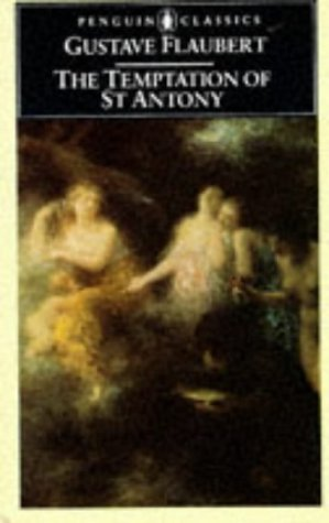 9780140444100: The Temptation of Saint Antony (Classics)