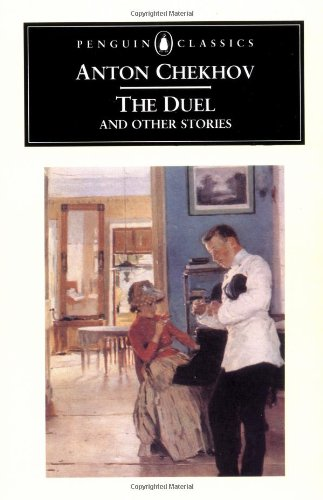 9780140444155: The Duel and Other Stories (Penguin Classics)
