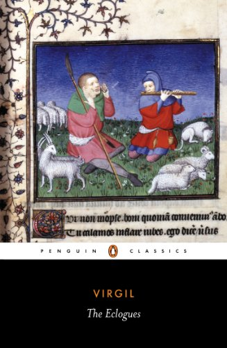 9780140444193: The Eclogues: Dual Language Edition (Penguin Classics) (Latin Edition)