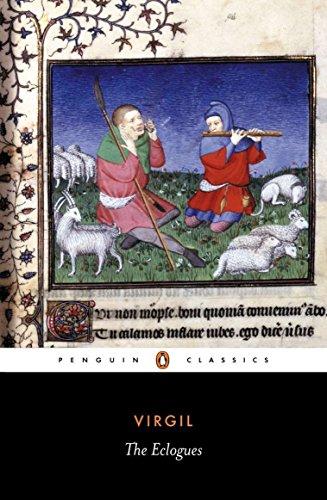 9780140444193: The Eclogues: Dual Language Edition (Penguin Classics) (Latin Edition)
