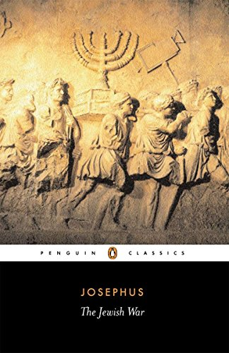 9780140444209: The Jewish War: Revised Edition (Penguin Classics)