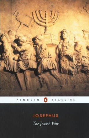 9780140444209: The Jewish War (Classics)